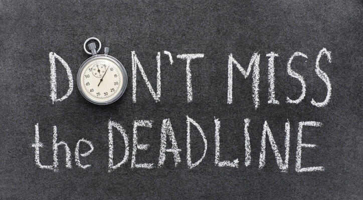 What is the New VCF Registration Deadline and What Is Its Impact?