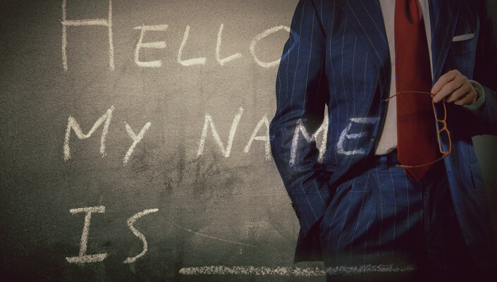 How Do I File a Claim If I've Changed My Name Since 2001 or After I Filed My Claim?