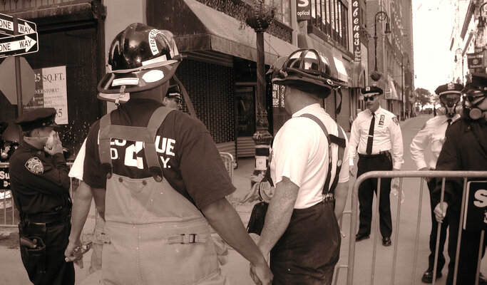 New Law Renews and Expands the WTC Workers Task Force