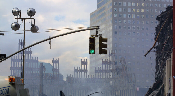 More People Have Died From 9/11 Illnesses Than Died on 9/11