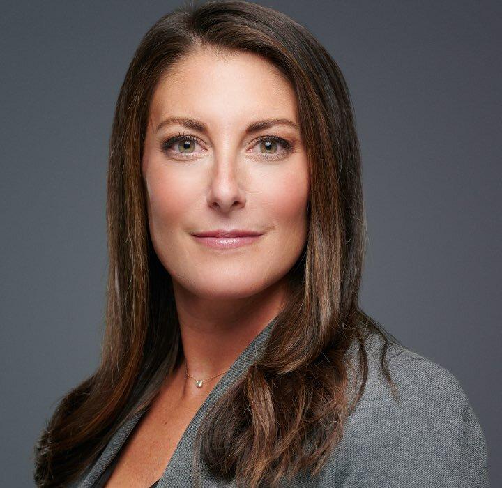 Portrait of Attorney Sara Director
