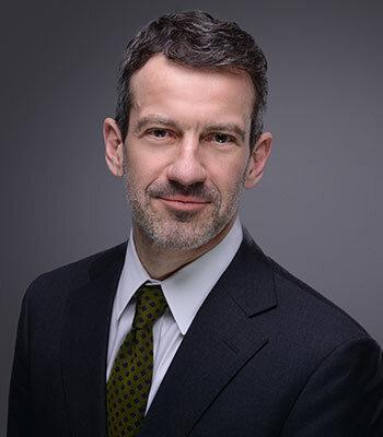 Portrait of Attorney Dominique Penson