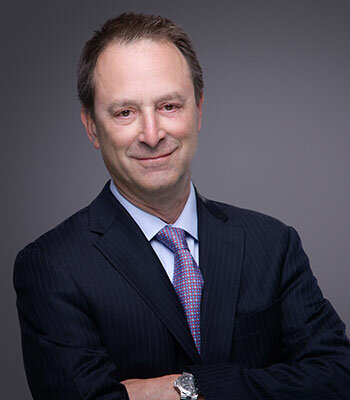Portrait of Managing Partner Michael Barasch