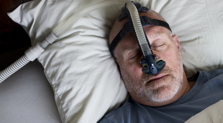 New VCF Rules for those suffering from 9/11 Obstructive Sleep Apnea